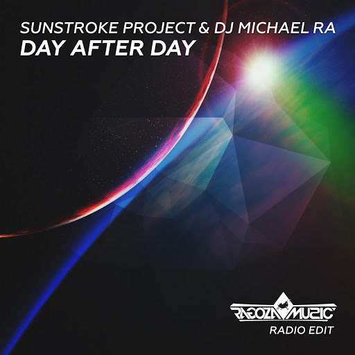Sunstroke project альбом Day After Day (Radio Edit)