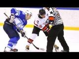НХЛ. Финал VII Всероссийского Фестиваля по хоккею. Ледяные Волки — Курганстальмост 4 мая 13.00