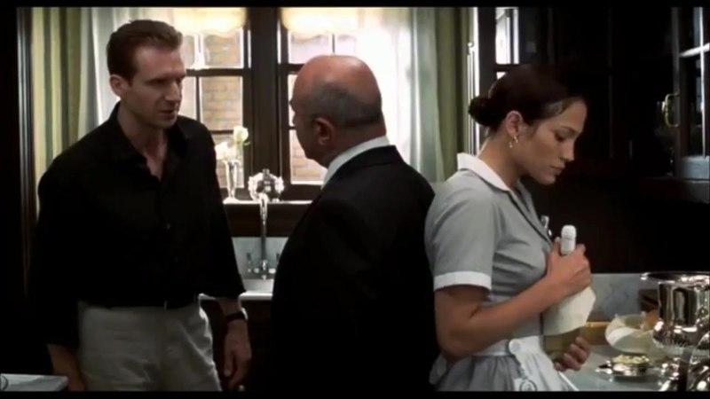 «Фильм Госпожа горничная/ Maid in Manhattan всем напомнит приятные приключения в Роскошном отеле на Манхэттене с одно...