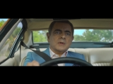 Агент Джонни Инглиш 3.0 / Johnny English Strikes Again.Трейлер (2018) [1080p]