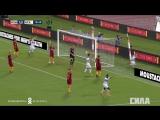 «Рома» - «Аталанта». Обзор матча