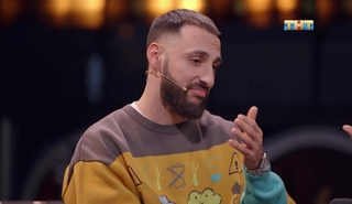 Шоу Студия Союз: Манижа и L'One, 2 сезон, 21 выпуск (27.09.2018)
