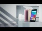 Xiaomi Mi A1 Промо ролик