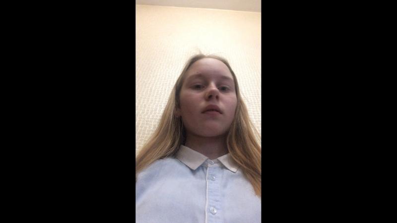 Юля Соболева — Live