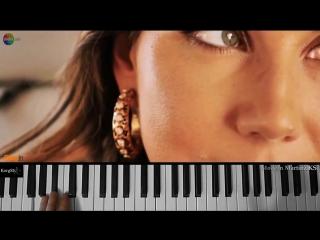 Modern Martina ✦ Korg Style & Natali Song ✦ (Russian Disco 80 New 2018)