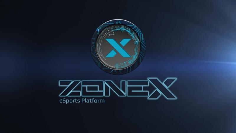 ZoneX eSports Platform (trailer)