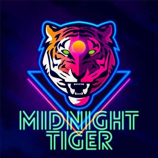 Neon Tiger альбом Midnight Tiger