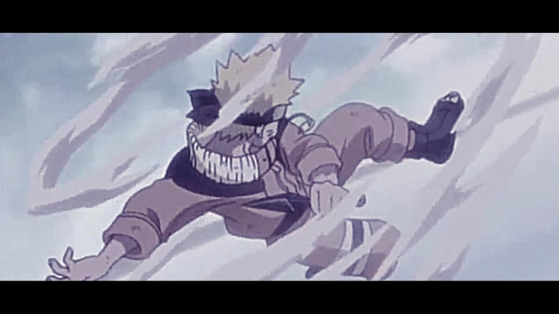 At first sight everything is deceptive (Naruto AMV)