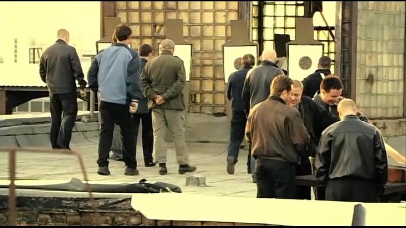 Сериал Банды (2010) 3 из 12 серий