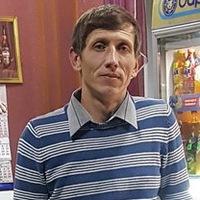 Анкета Сергей Загайнов
