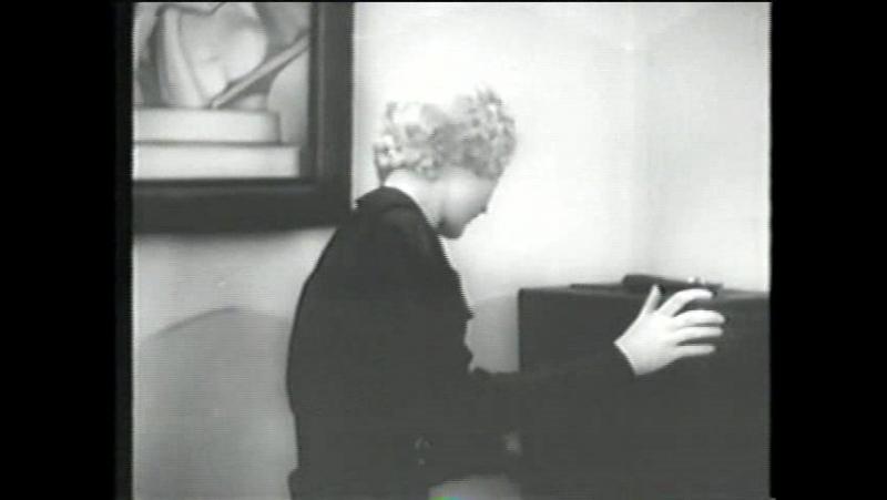 «Элизия» – долина голых (1934) США