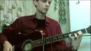 Leo Brouwer - Etude No.6 (Acoustic guitar)