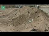 Сирия: САА зачищает остатки ИГ в провинции Эс-Сувейда