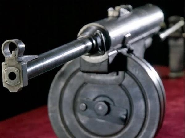 «Битва оружейников. Пистолеты-пулеметы»