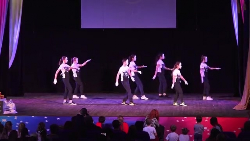 NFS young астрал l Best dance show new.360.mp4