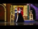 Премьера в Иркутском музыкальном театре - спектакль по пьесе Лопе де Вега «Собака на сене»