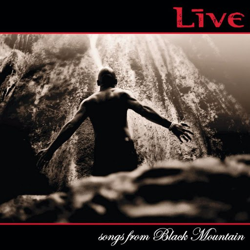 Live альбом Songs from Black Mountain