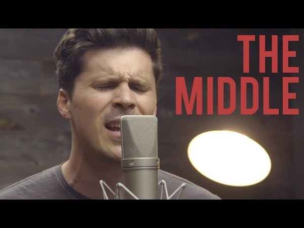 """Zedd - """"The Middle"""" ft. Maren Morris, Grey (Cover by Our Last Night)"""