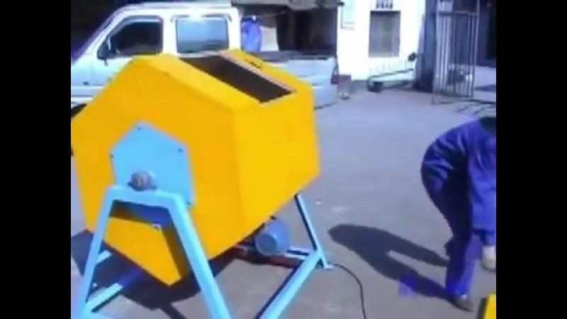 Как китайцы делают зубочистки. Оборудование для производства зубочисток