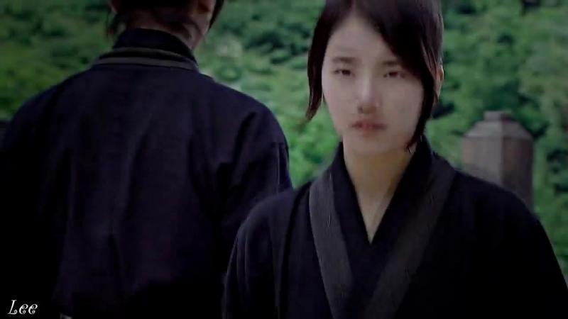 Kang Chi ✗ Yeo Wool __ Gravity