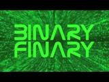 Binary Finary - 1998 (James Dymond Remix) - A State of Trance #609