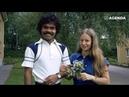 Индиец Кумар Маханандия проехал 10 тысяч километров на велосипеде ради любимой