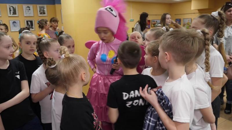 Студия современной хореографии Dance Zone г Заречный