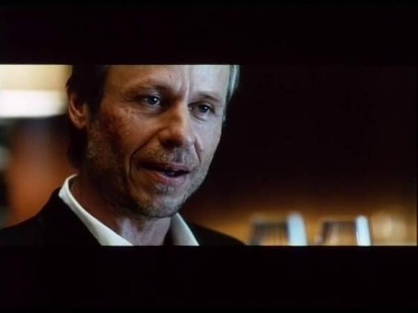 Ларго Винч: Начало - дублированный трейлер
