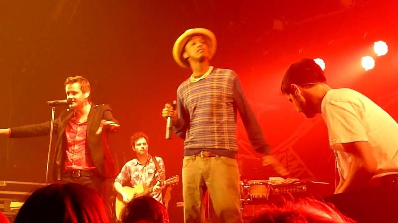 Looking Back - Keane @ The Fridge (12-05-2010)