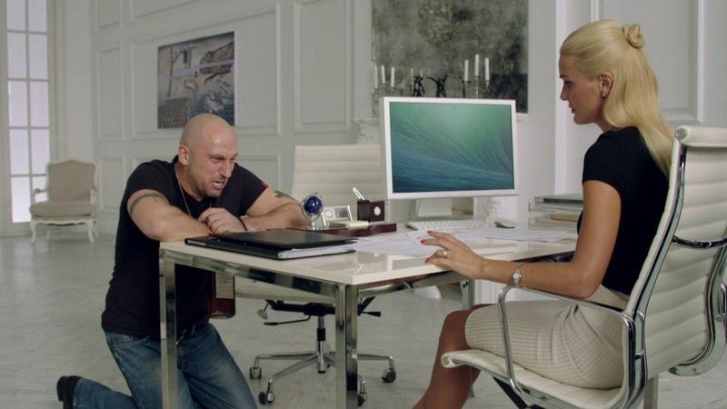 Физрук, 2 сезон, 18 серия