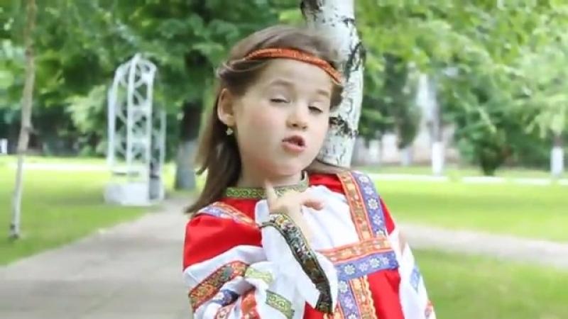 устами ребенка глаголет истина