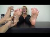 Roxy Tickle