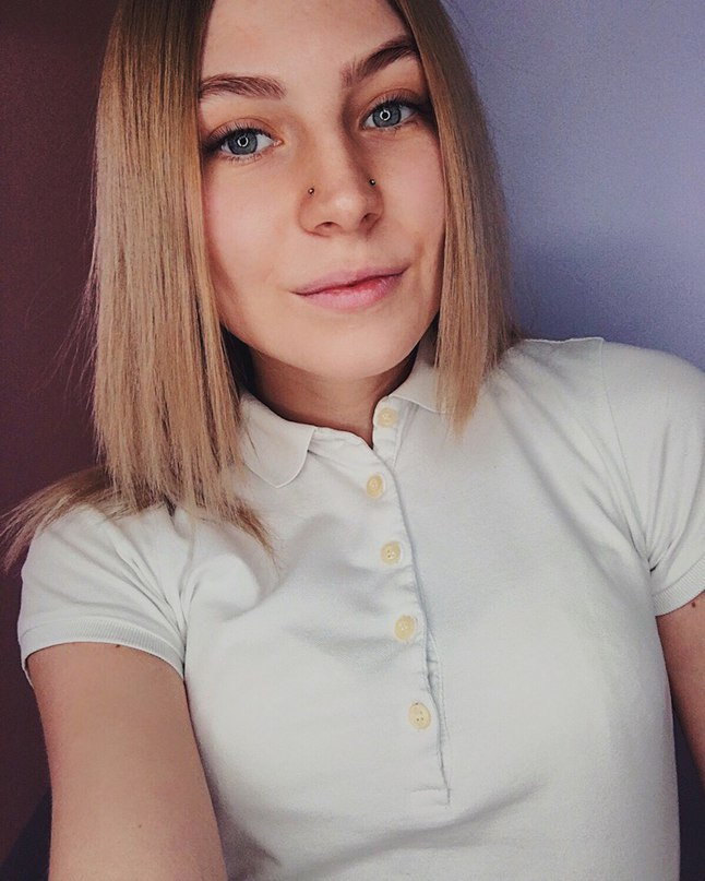 Полина Скоробогатова  