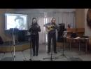 """Вера Ермакова исполняет песню Светланы Копыловой """"Чем я только не было""""."""