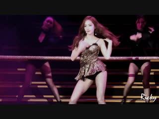 Jessica - Dangerous Woman (181021 Mini Concert in Taiwan)