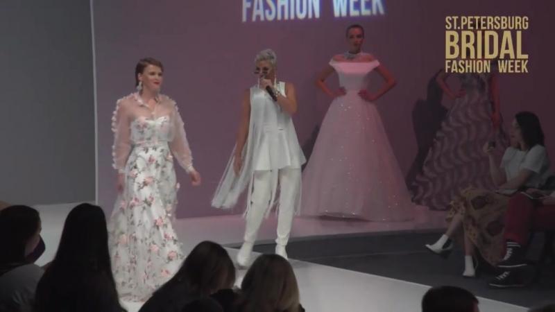 By Florentseva Spb Bridal Fashion Week 2018 feat. Alateya Ostap track Misha Klein Dj Lisitsyn feat. Alateya - B2B