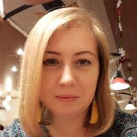 Аватар Ирины Добренковой