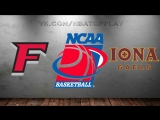 Fairfield Stags vs Iona Gaels 05.03.2018 MAAC Championship Final NCAAM 2017-2018