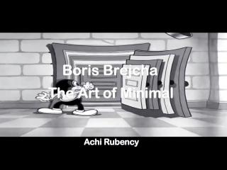 Boris brejcha - the art of minimal (tripping)