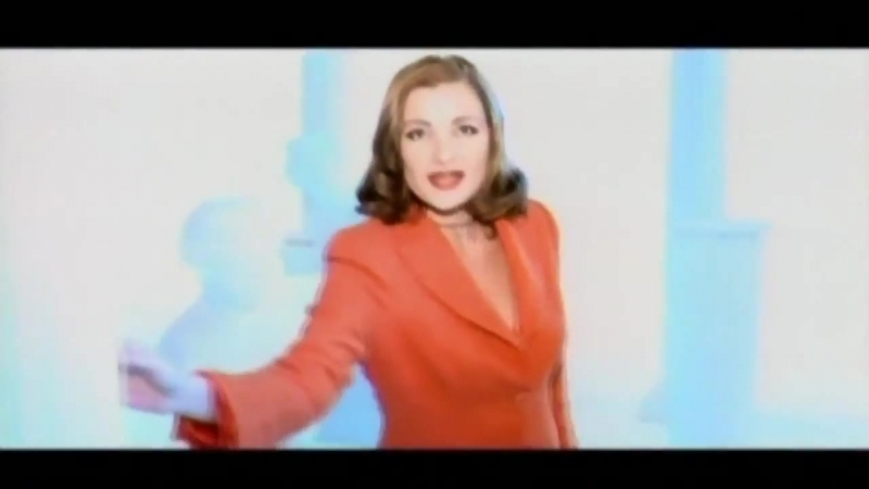 Whigfield - Think Of You (1995)