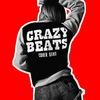 CRAZY BEATS (made in Moscow since 2012)