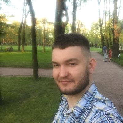 Юрий Скаченко
