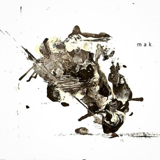 MAK альбом Mak