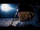 Второй трейлер фильма «Человек на Луне»