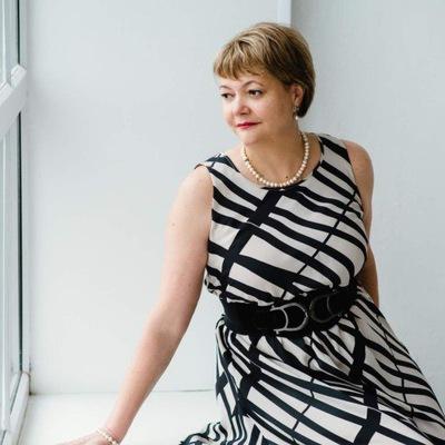 Светлана Ежова