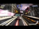 Game Music Video Antigravity Race_TeeBee Calyx - The Quest