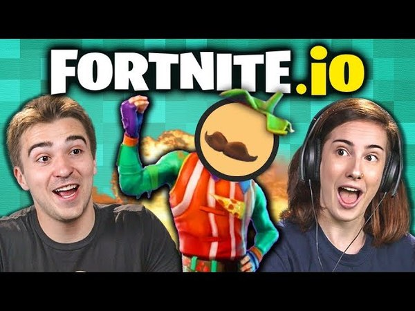 FORTNITE.IO! (React Gaming)