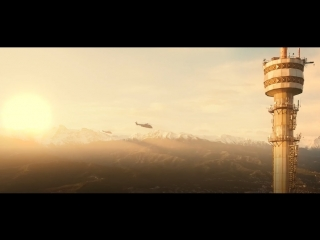 В Алматы ожидается невероятная жара... Этому лету нужен новый герой!