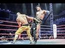 Monge Shaolin Vs campeão mundial de muay thai! Batalha épica de dois guerreiro!