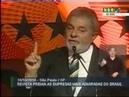 Lembranças de um discurso histórico de Lula